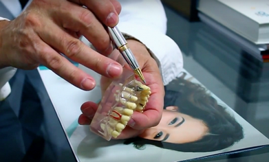 Clínica de Estética Dental para Lente Dental