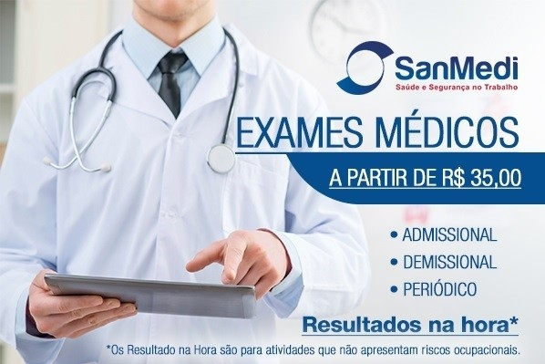 Pcmso Exames Complementares