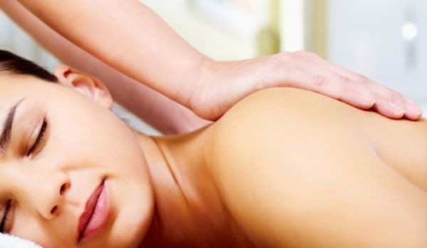 Curso de Massagistas